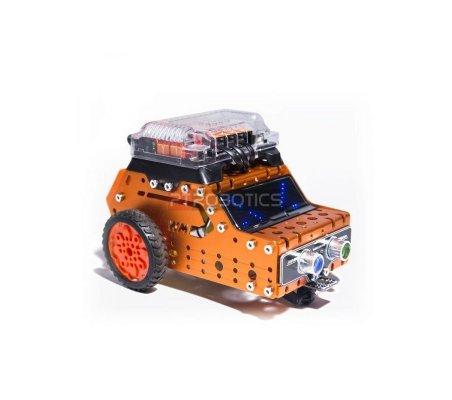 WeeeBot Jeep Robot