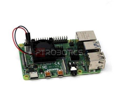 Kit de Arrefecimento para Raspberry Pi 4