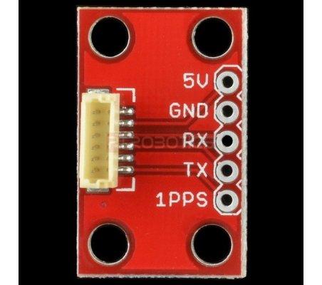 EM-406 Connector Breakout | GPS |