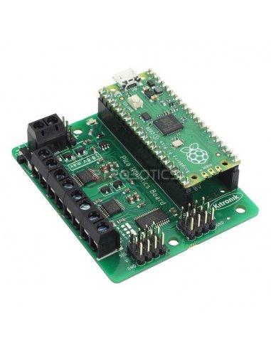 Kitronik Módulo Controlo Robot Raspberry Pi Pico