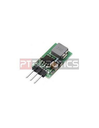 Módulo Regulador de Voltagem 5.5-32Vin 5Vout 1A