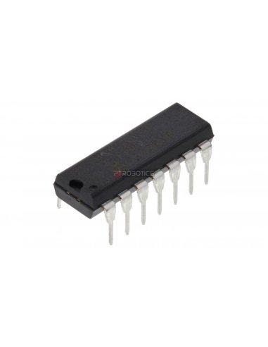 MCP42010 - Potenciómetro Digital c/ Interface SPI 10k