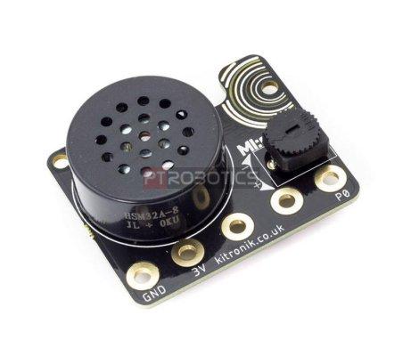 MI:Sound Placa Altifalante para Micro:bit v2