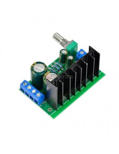 TDA2050 Módulo de Amplificador de Potência de Áudio Mono