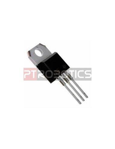LD1117AV33 - Regulador de Voltagem 3.3V 1A