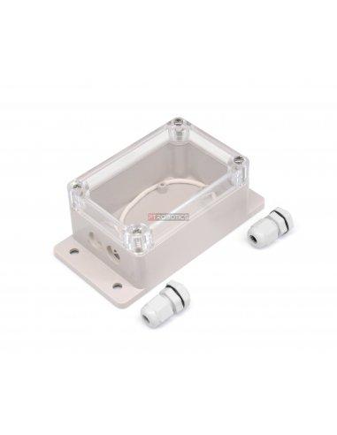 Caixa à Prova de Água IP66 para Sonoff