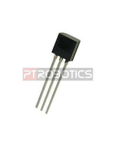 DS18B20 - One Wire Digital Temperature Sensor