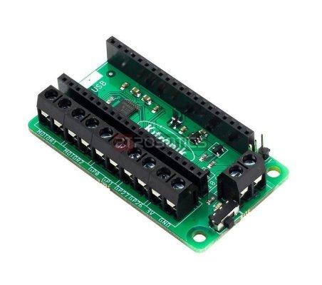 Kitronik Módulo Motor Compacto para Raspberry Pi Pico