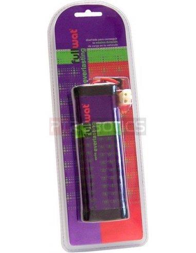 Battery NiMh - 4300mAh 7.2v | Baterias NiMh e NiCd |