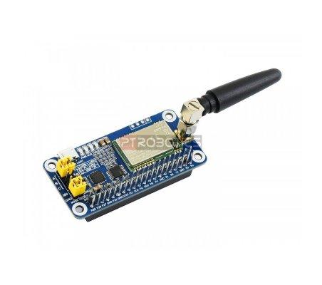 Waveshare HAT LoRa para Raspberry Pi 868Mhz