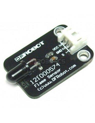 Flame Sensor | Sensores de Temperatura |