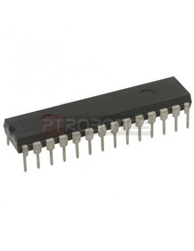 PIC 18F26K22 - 28Pin 64Mhz 64K | PIC |