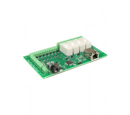 ETH484B - Módulo de Relés Ethernet 4x16A
