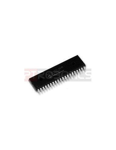 PIC18F45K22 - 40Pin 64Mhz 32K | PIC |