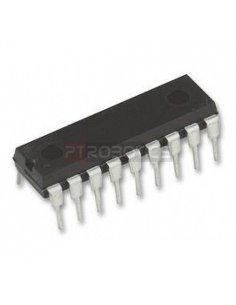 PIC16F84A - 18Pin 20Mhz 1K