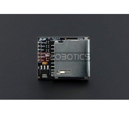 Fermion: Módulo SD Card (Breakout)