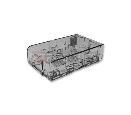 Caixa Raspberry PI Transparente