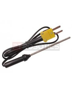 K-Type Thermocouple Probe