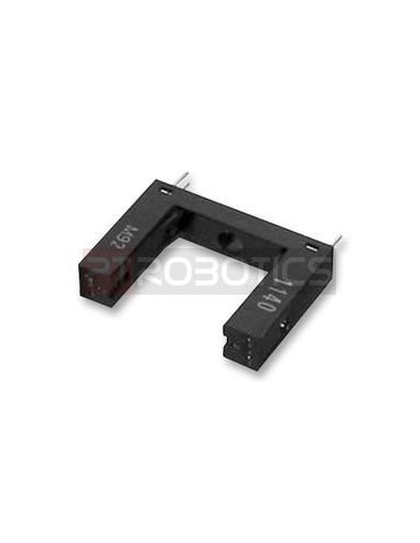 Omron EESX1140 - Slotted Optical PhotoInterrupter | Sensores infravermelho |