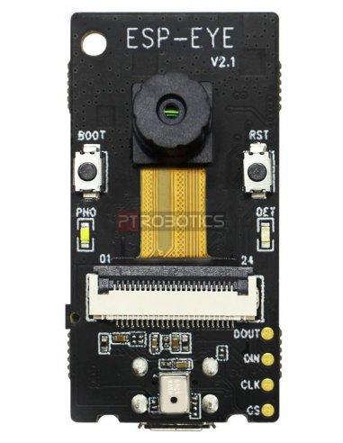 ESP-EYE Placa de Desenvolvimento ESP32