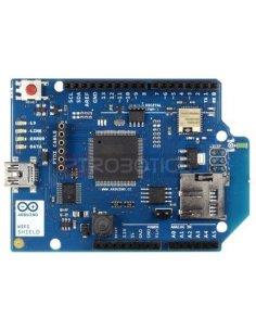 Arduino WiFi Shield R3