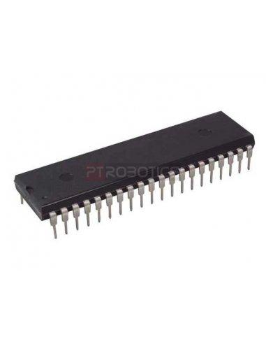 AT89S51-24PU 8051 40Pin 24Mhz 4K
