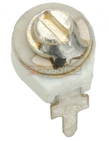 5.5-30pF Variable Trimmer Capacitor