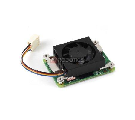 Ventoinha para Raspberry Pi Compute Module 4 - 30x30x7mm