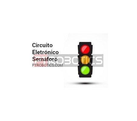 Semáforo - Eletrónica Essencial