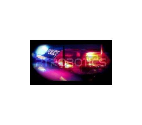 Sirene de Polícia - Eletrónica Essencial
