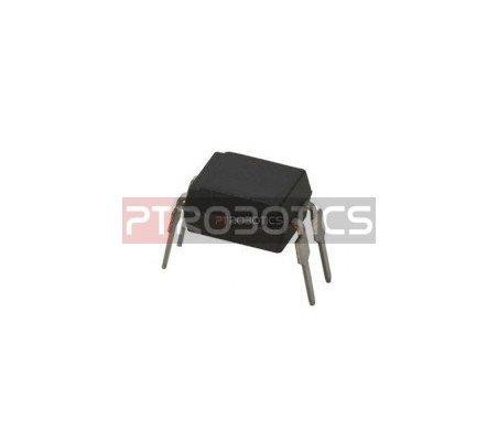 Opto-Interruptor, Opto-Reflector - Eletrónica Essencial