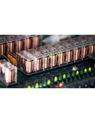Relé - Eletrónica Essencial