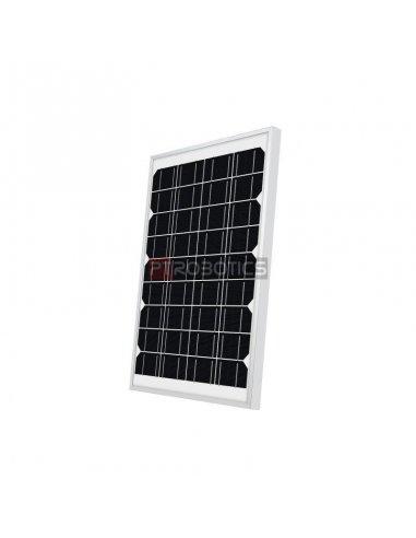 Painel Solar 18V 10W