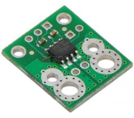 ACS715 Current Sensor Carrier 0 to 30A | Sensor de Corrente |