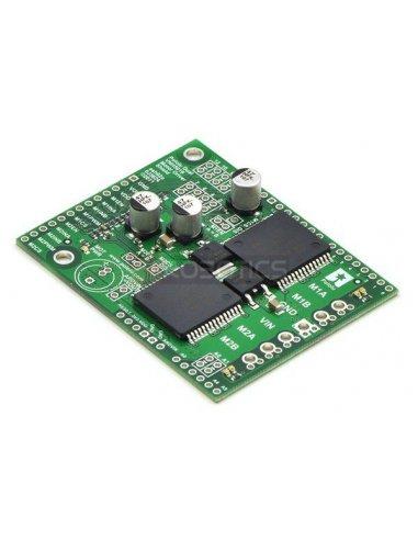 Pololu Dual VNH5019 Motor Driver Shield for Arduino