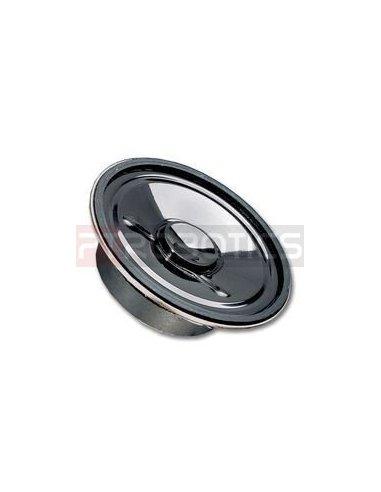 Miniature Speaker Visaton K50 - 8 Ohm - 2W - 5cm (2) | Modulo de som |