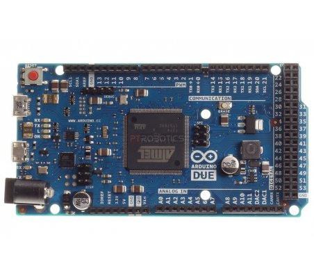 Arduino Due | Arduino |