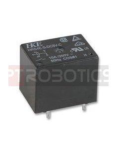 Relay SPST HRS1H-S Coil 5V