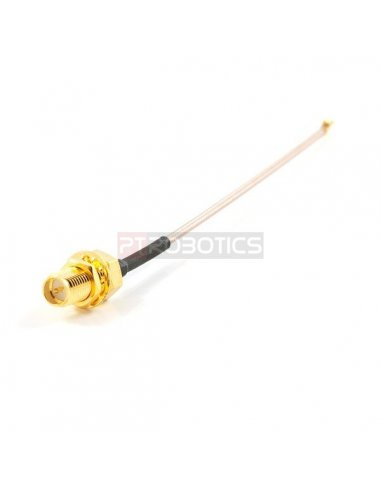 Interface Cable RP-SMA to U.FL