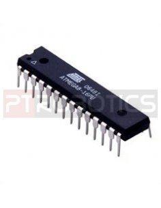 ATMEGA168-20PU AVR 28Pin 20Mhz 16K Atmel