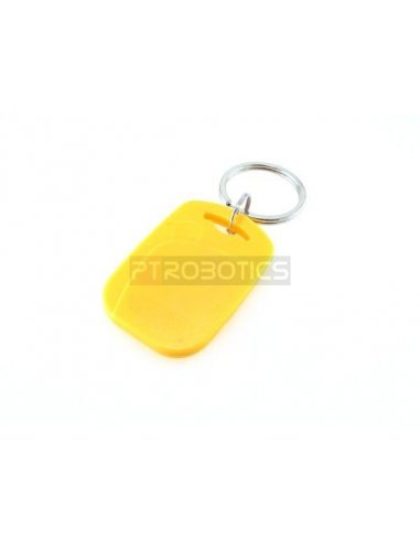 RFID 125KHZ KeyRing | RFID |