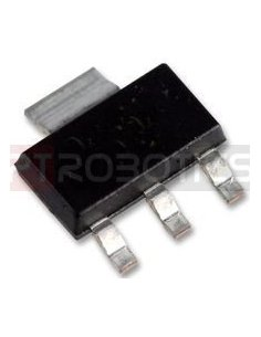 NCP1117ST50T3G - 5V 1A Low Dropout Voltage Regulator