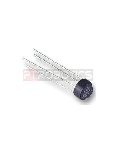 W08M - Bridge Rectifier 1.5A 800V | Ponte Retificadora |