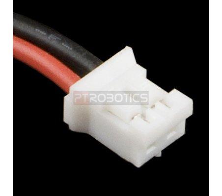EL Wire - Branco 3m | El-Wire - Fio Electroiluminescente |