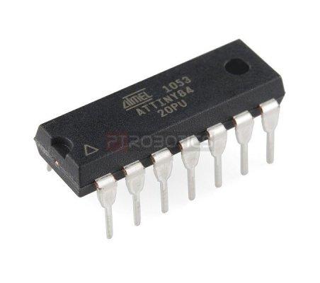 ATtiny2313 - AVR 20 Pin 20MHz 2K   ATMEL   Atmel