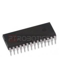 BS62LV256 - 256Kb Low Power SRAM