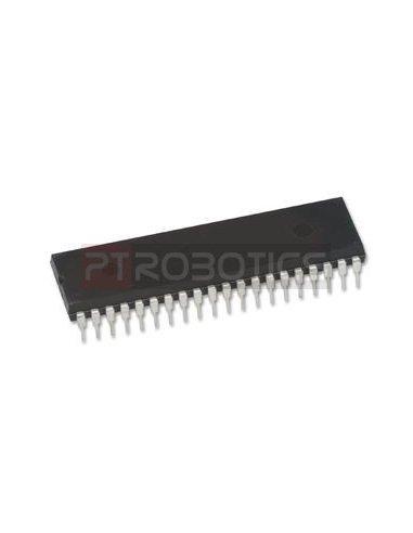 Z84C0010PEG - Z80 CPU 10Mhz