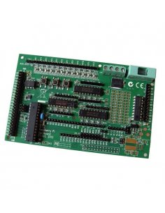 Gertboard for RaspberryPi - Assembled