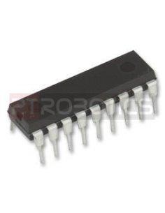 ADC0804 - 8-Bit Analog-to-Digital Converter