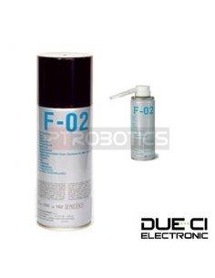 F02 - Anti Flux DueCI